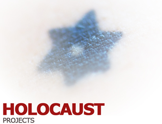 Marc Dennis Holocaust Projects Icon